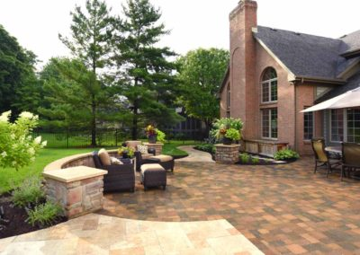 Bauman backyard Design Featured Projects Landscape Architecture Design The SiteGroup