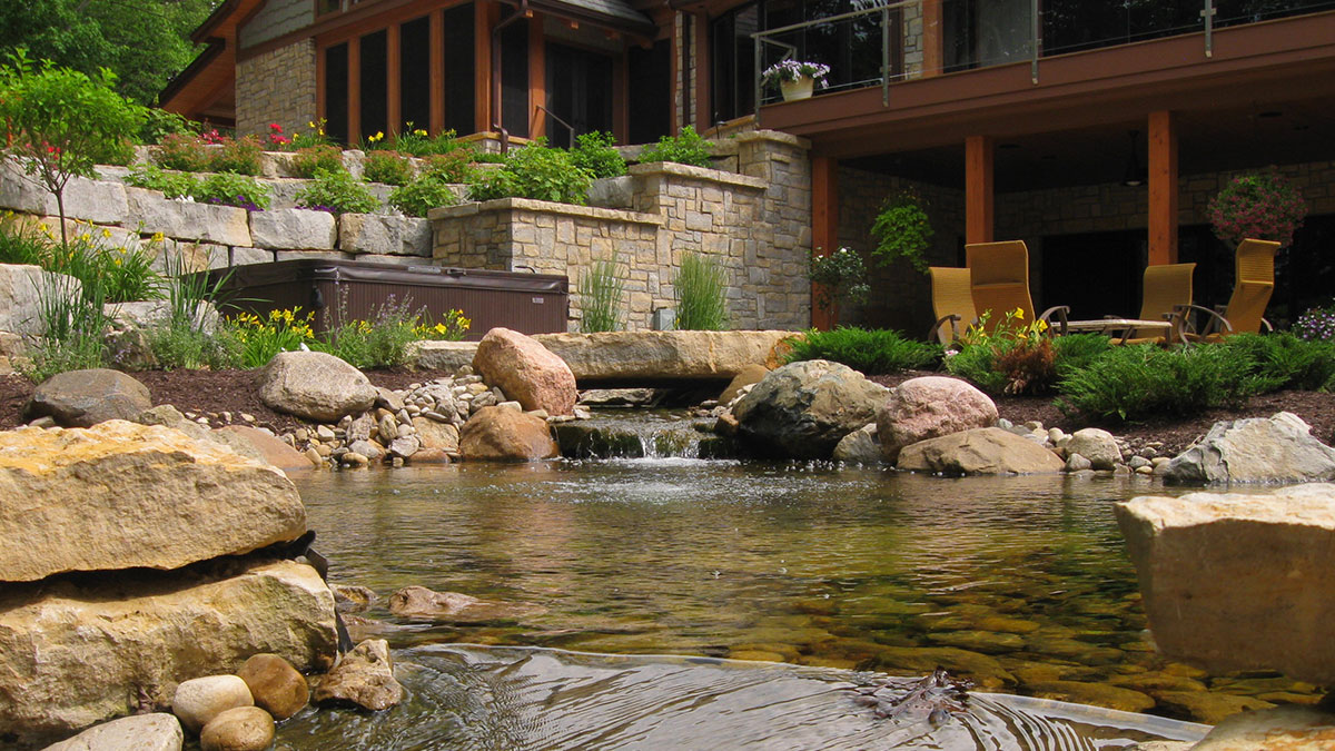 landscape design architecture the site group dayton oh featured projects pavillion4