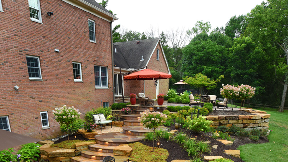 landscape design architecture the site group dayton oh featured projects dayton4
