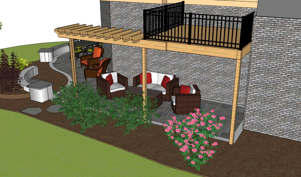 landscape design architecture the site group dayton oh featured projects dream space carousel