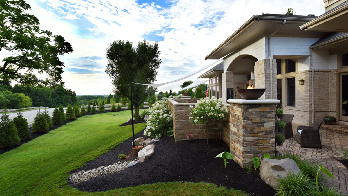 landscape design architecture the site group dayton oh featured projects jones john4