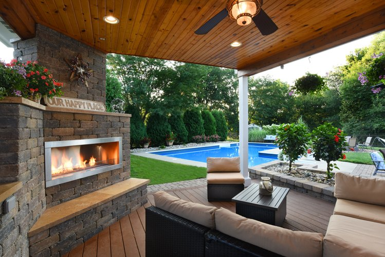 landscape design architecture the site group dayton oh solutions fire