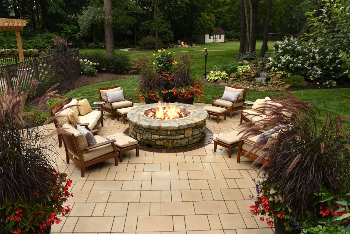 landscape design architecture the site group dayton oh solutions fire img