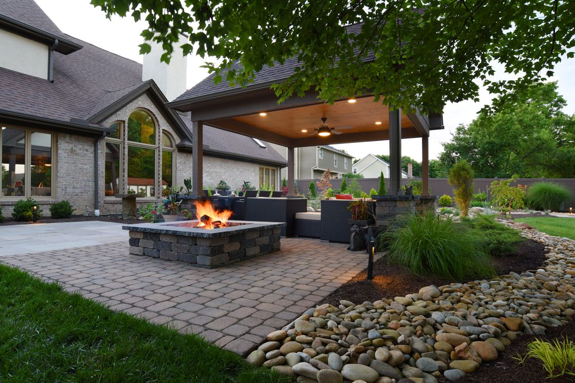 landscape design architecture the site group dayton oh solutions grills img