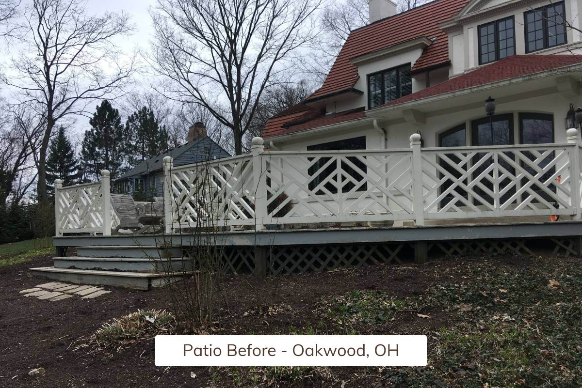 landscape design architecture the site group dayton oh solutions fresh upgrades before