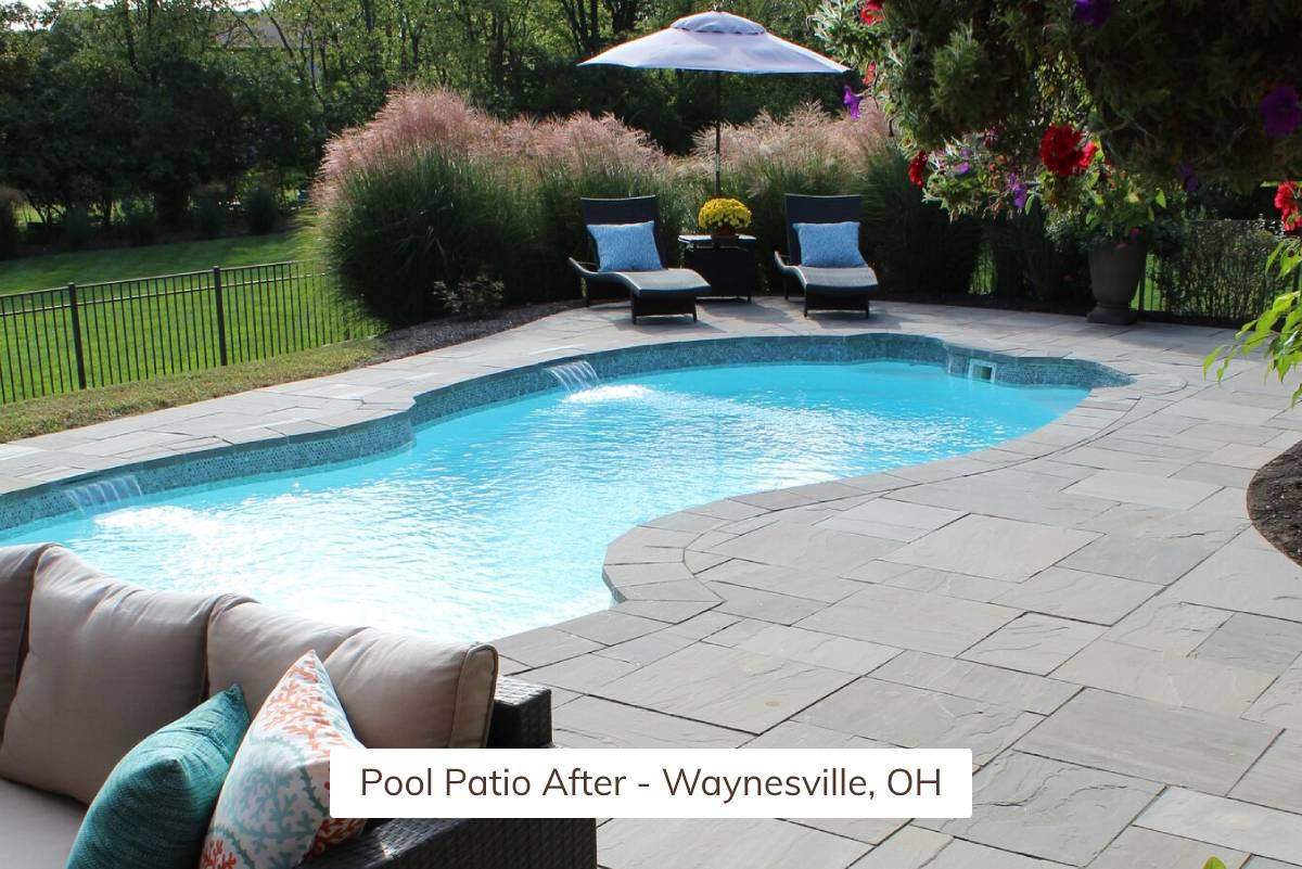 landscape design architecture the site group dayton oh solutions fresh upgrades after