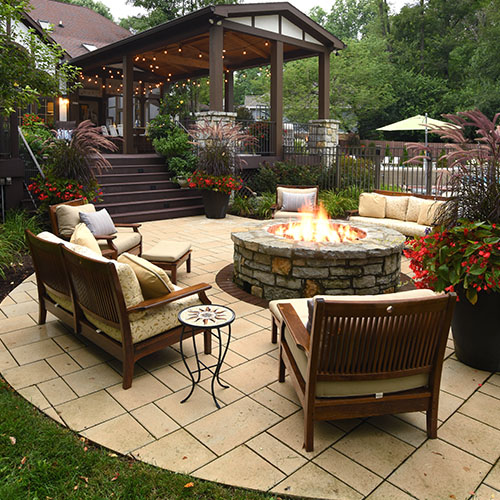landscape design architecture the site group dayton oh site garner down to each thoughtful detail image